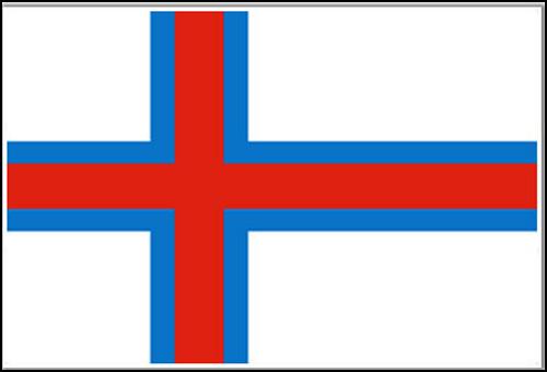 Faroes Flag