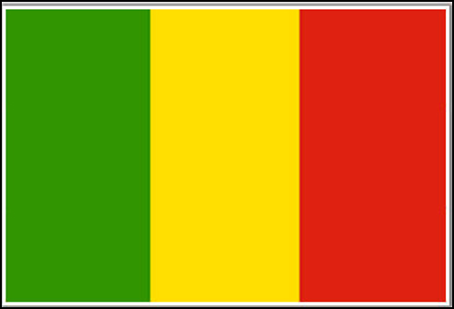 Mali Flag Flag Picture Facts - Mali flags