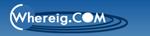 Whereig Logo