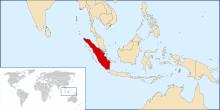 Where is Sumatra